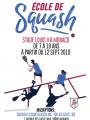 ecole squash